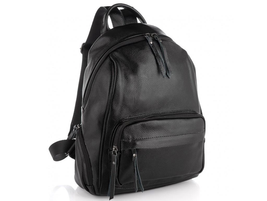 Женский рюкзак Olivia Leather NWBP27-7729A-BP - Royalbag Фото 1