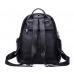 Женский рюкзак Olivia Leather NWBP27-7757A-BP - Royalbag Фото 4