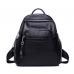 Женский рюкзак Olivia Leather NWBP27-7757A-BP - Royalbag Фото 3