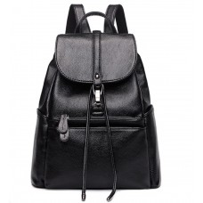 Женский рюкзак Olivia Leather NWBP27-8836A-BP - Royalbag