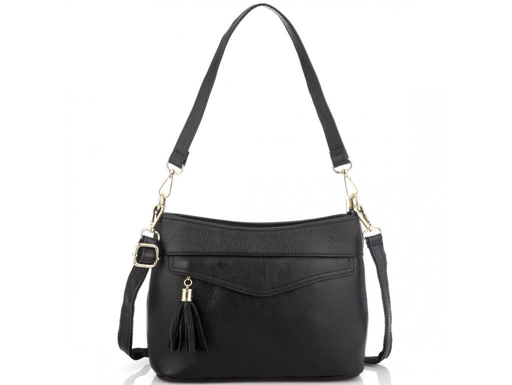 Кожаная женская сумка Riche NM20-W832A - Royalbag