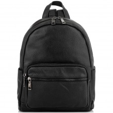 Жіночий рюкзак чорний Riche NM20-W10086A - Royalbag