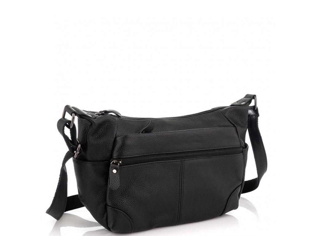Кожаная сумка женская Riche NM20-W130A - Royalbag Фото 1