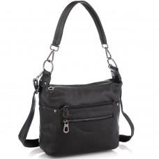 Кожаная женская сумка Riche NM20-W9009A - Royalbag