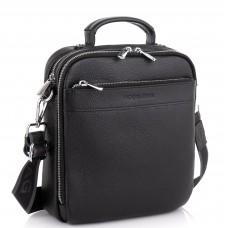 Мужская сумка кожаная через плечо Royal Bag RB70209 - Royalbag Фото 2