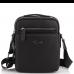 Мужская кожаная сумка через плечо с ручкой Tavinchi TV2605-2A - Royalbag Фото 3