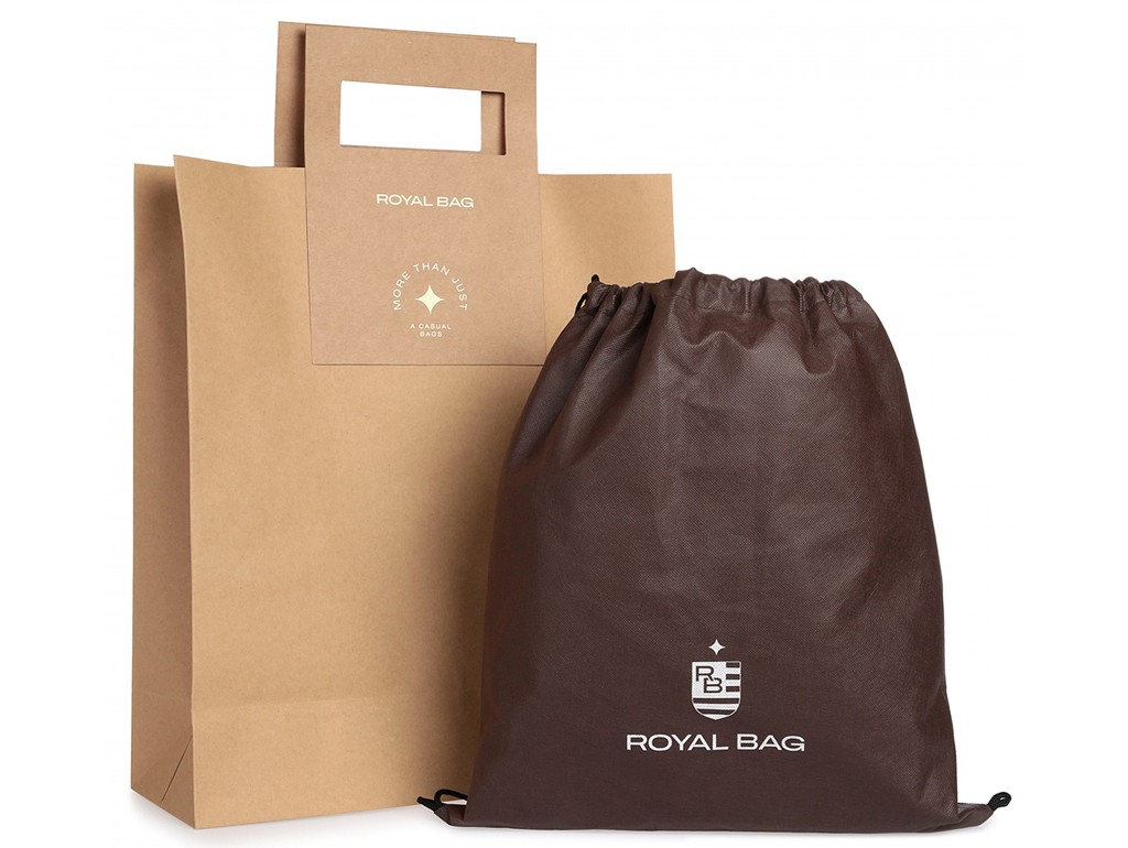 Сумка Royal Bag RB001R