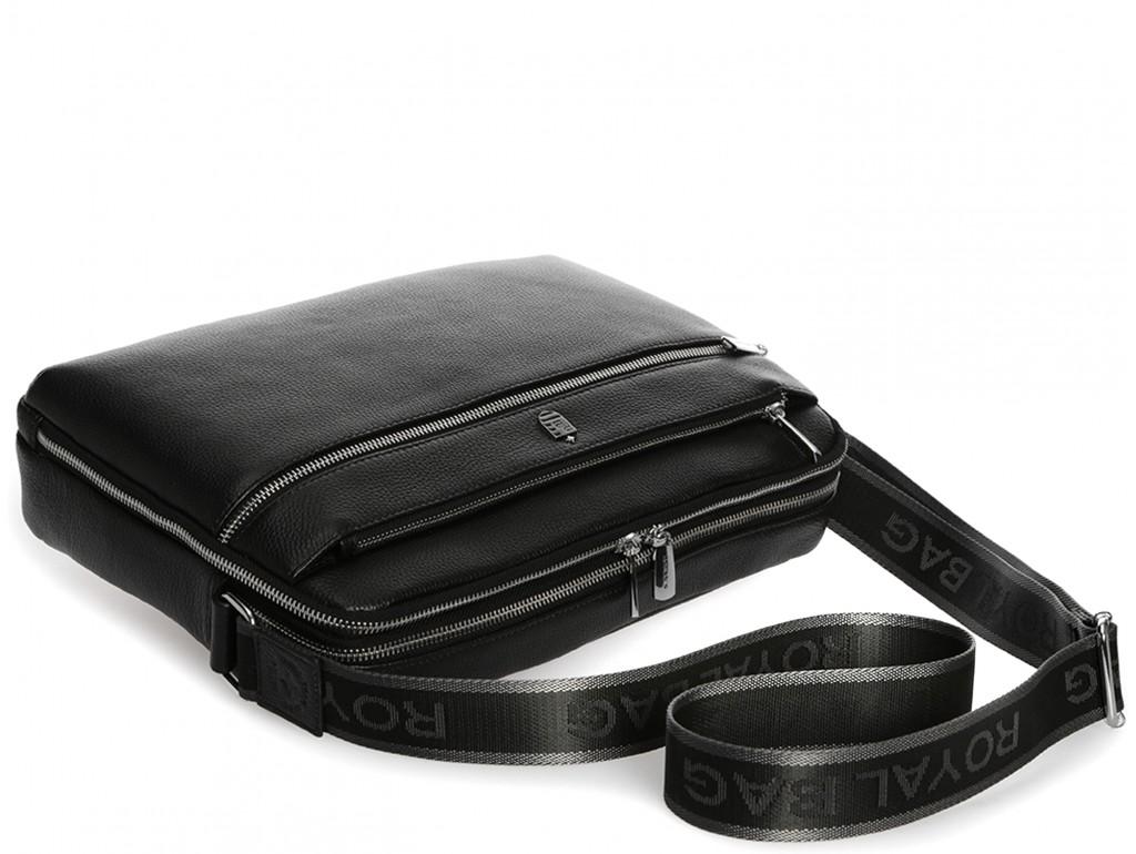 Мессенджер Royal Bag RB70051