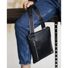 Мужская кожаная сумка-планшетка Royal Bag RB70071