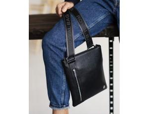 Мужская кожаная сумка-планшетка Royal Bag RB70071 - Royalbag