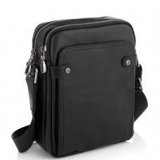 Сумка через плечо мужская кожаная Tiding Bag 8913A - Royalbag