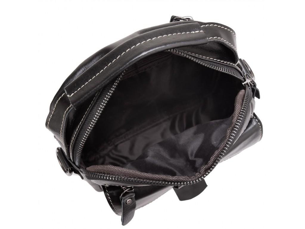 Мужская сумка через плечо Tiding Bag NM20-881A - Royalbag