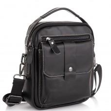 Мужская сумка через плечо Tiding Bag NM20-881A - Royalbag Фото 2