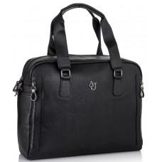 Сумка мужская кожаная для документов Tiding Bag SM8-001A - Royalbag