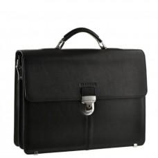 Елітний чоловічий шкіряний портфель під документи Blamont Bn047A - Royalbag