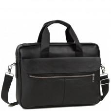 Каркасная мужская сумка из кожи Bexhill Bx1127A-5 - Royalbag