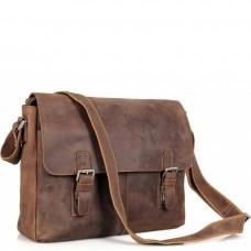 Мессенджер Tiding Bag 6002LR-2 - Royalbag