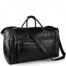 Дорожная сумка Jasper&Maine 7317-1A - Royalbag Фото 2