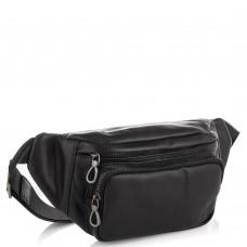 Сумка на пояс из натуральной кожи Tiding Bag 310A - Royalbag