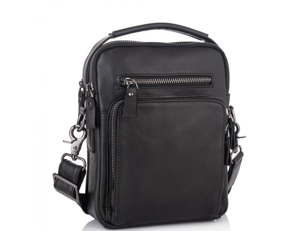Мессенджер Tiding Bag 5005A - Royalbag Фото 1