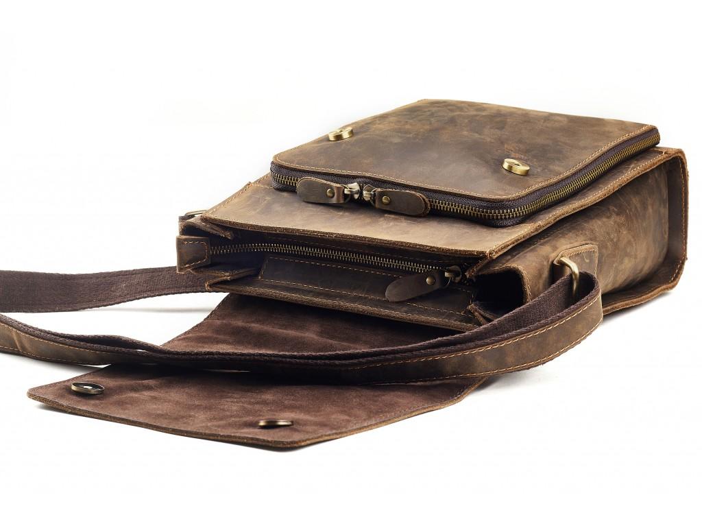 Мессенджер Tiding Bag 7055B-1
