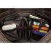 Вместительная мужская кожаная сумка с отделом для ноутбука 17 Tiding Bag 7319R - Royalbag Фото 8