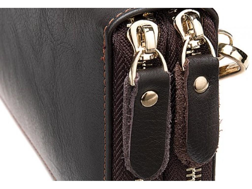 Клатч на два отделения Tiding Bag 8026C - Royalbag