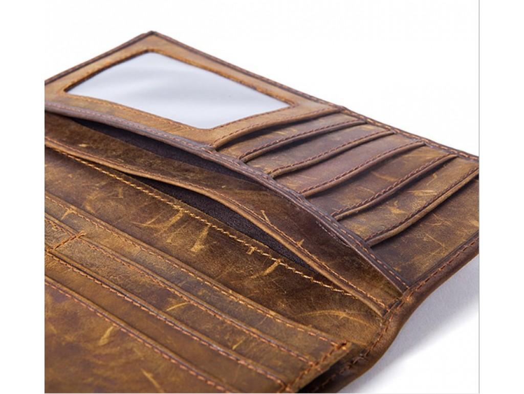 Портмоне Tiding Bag 8030R - Royalbag