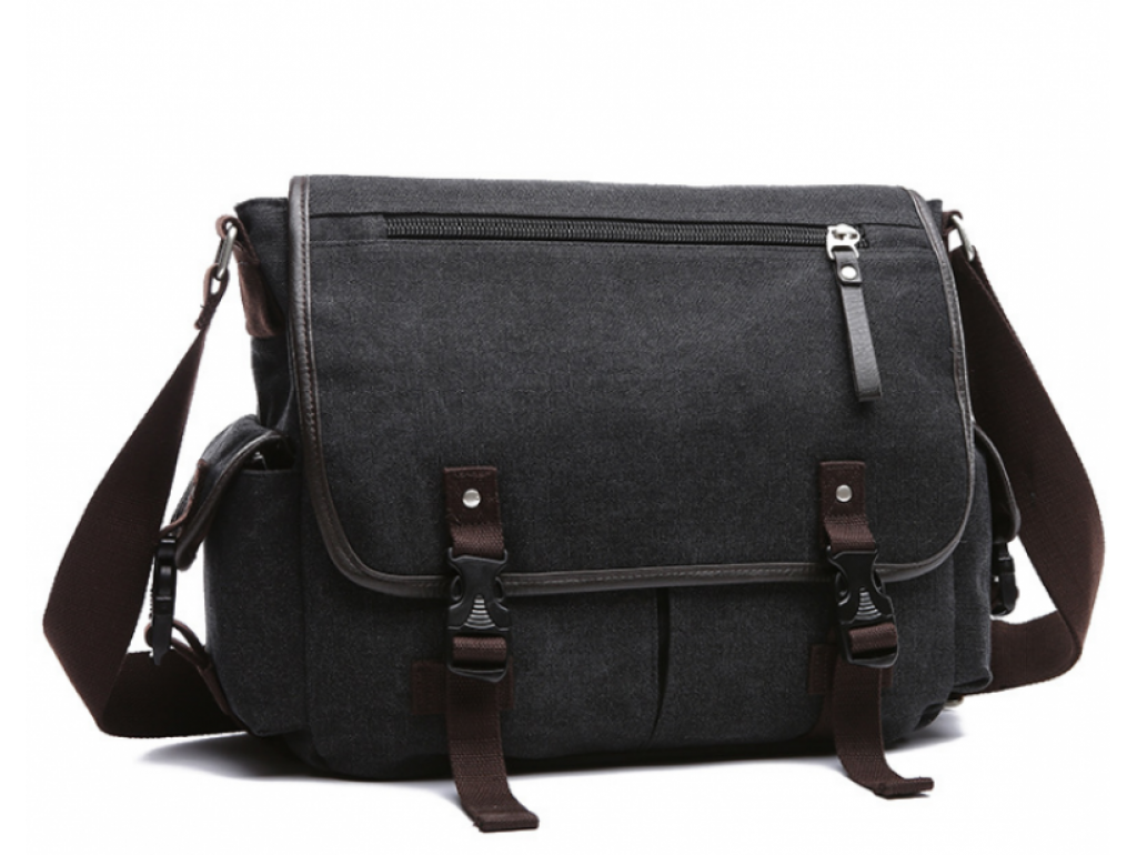 Сумка Tiding Bag 8190A - Royalbag Фото 1