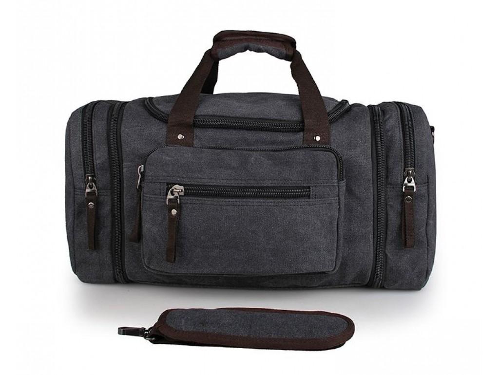 Дорожная сумка Tiding Bag 8642A - Royalbag