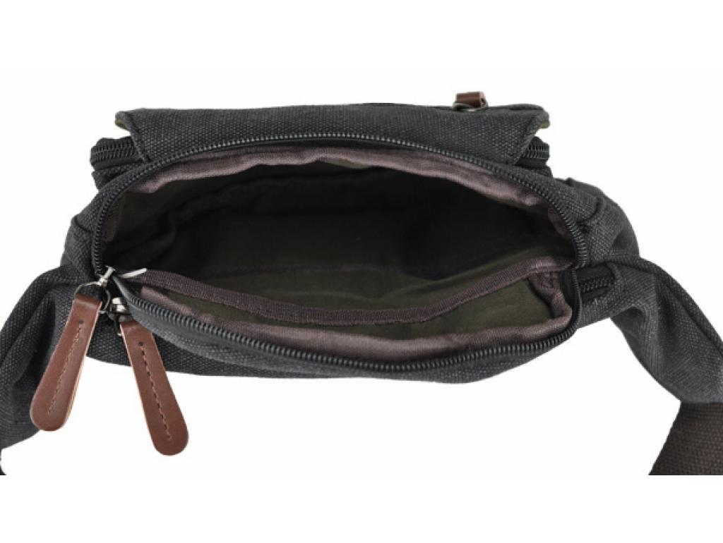 Сумка на пояс Tiding Bag 8836A - Royalbag