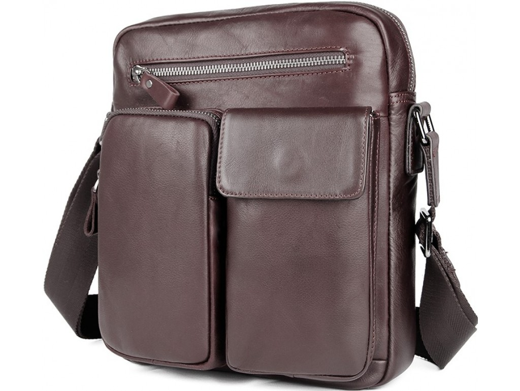 Месенджер Tiding Bag 9812-1C - Royalbag Фото 1