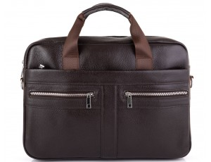 Шкіряна сумка для ноутбука Tiding Bag A25-1120C - Royalbag