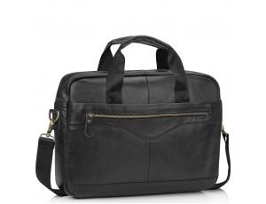 Сумка для ноутбука кожаная Tiding Bag A25-1128A - Royalbag
