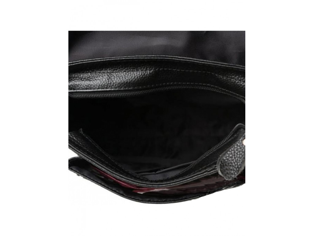 Мужская качественная кожаная сумка через плечо Tiding Bag A25-1278A - Royalbag