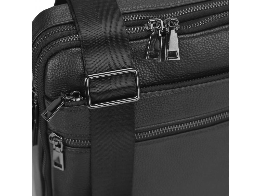 Мессенджер Tiding Bag A25-17622-3A - Royalbag