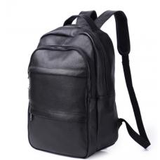 Рюкзак кожаный Tiding Bag A25-333A - Royalbag