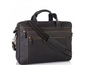 Мужская сумка-портфель Tiding Bag 7319RA - Royalbag