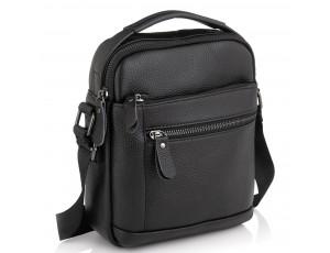 Мужская кожаная сумка мессенджер Tiding Bag A25F-2217A - Royalbag