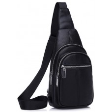 Кросс боди для мужчины из натуральной кожи Tiding Bag A25F-5060A - Royalbag