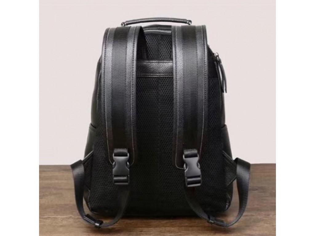 Мужской кожаный рюкзак Tiding Bag A25F-68020A - Royalbag