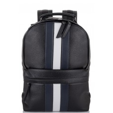 Чоловічий шкіряний рюкзак Tiding Bag A25F-68020A - Royalbag