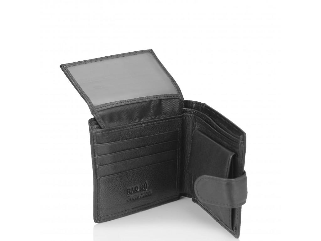 Портмоне мужское Tiding Bag A7-206-2A - Royalbag