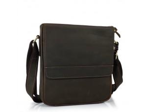 Мужская сумка от Tiding Bag B2-003R в стиле кэжуал - Royalbag