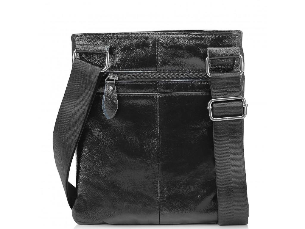 Сумка на плечо мужская кожаная Tiding Bag M35-703A - Royalbag