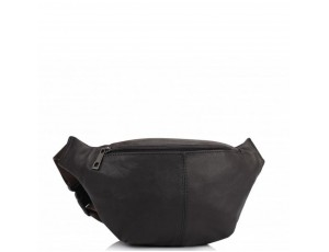 Сумка на пояс из натуральной кожи Tiding Bag M35-8002В - Royalbag