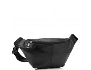 Сумка на пояс из натуральной кожи Tiding Bag M35-8002A - Royalbag