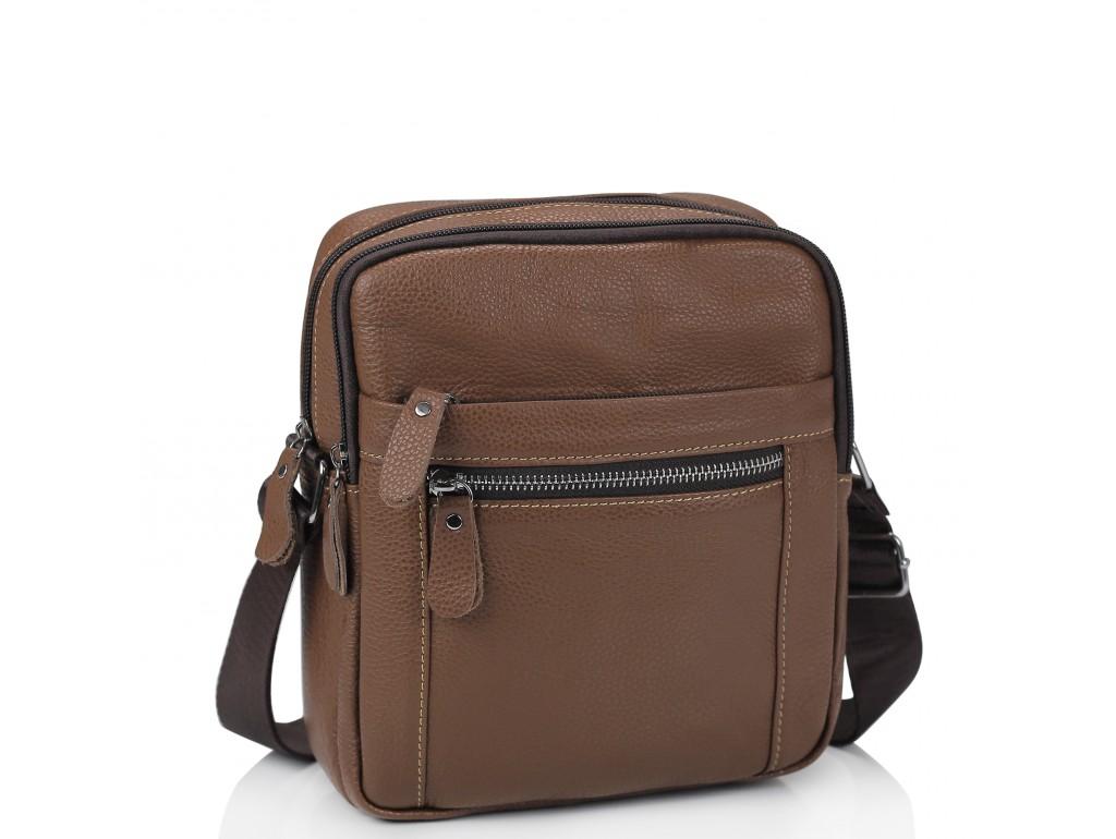 Сумка мессенджер мужская  Tiding Bag M38-3922LB - Royalbag