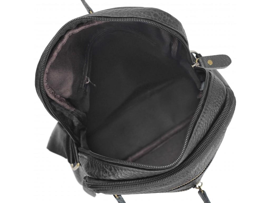 Мессенджер Tiding Bag M38-3923AG - Royalbag