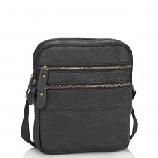 Мессенджер Tiding Bag M38-3923AG - Royalbag